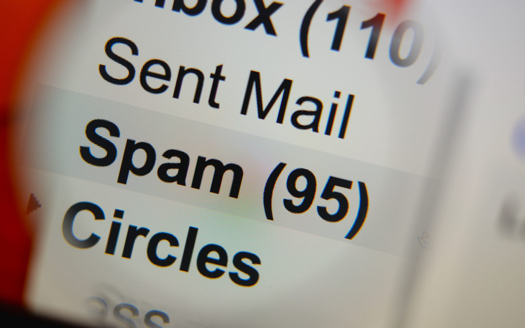 Spam Emails: How to Stop Them and Avoid Sending Them