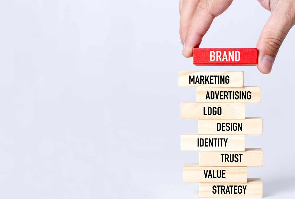 Branding: Make it Personal