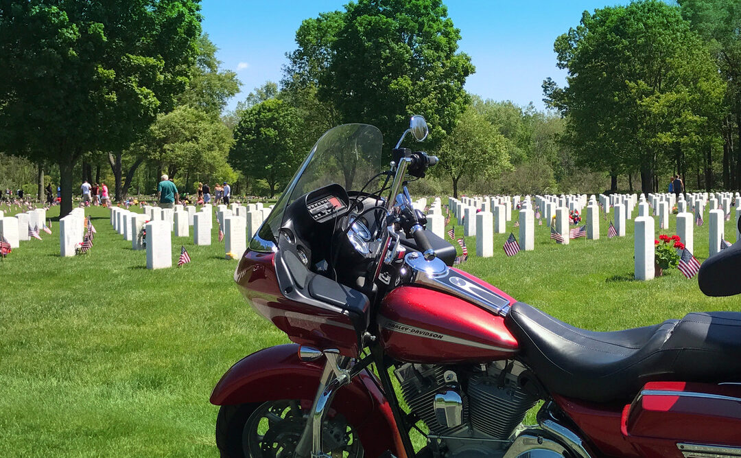 In Honor of Those who Served and Paid the Ultimate Sacrifice this Memorial Day