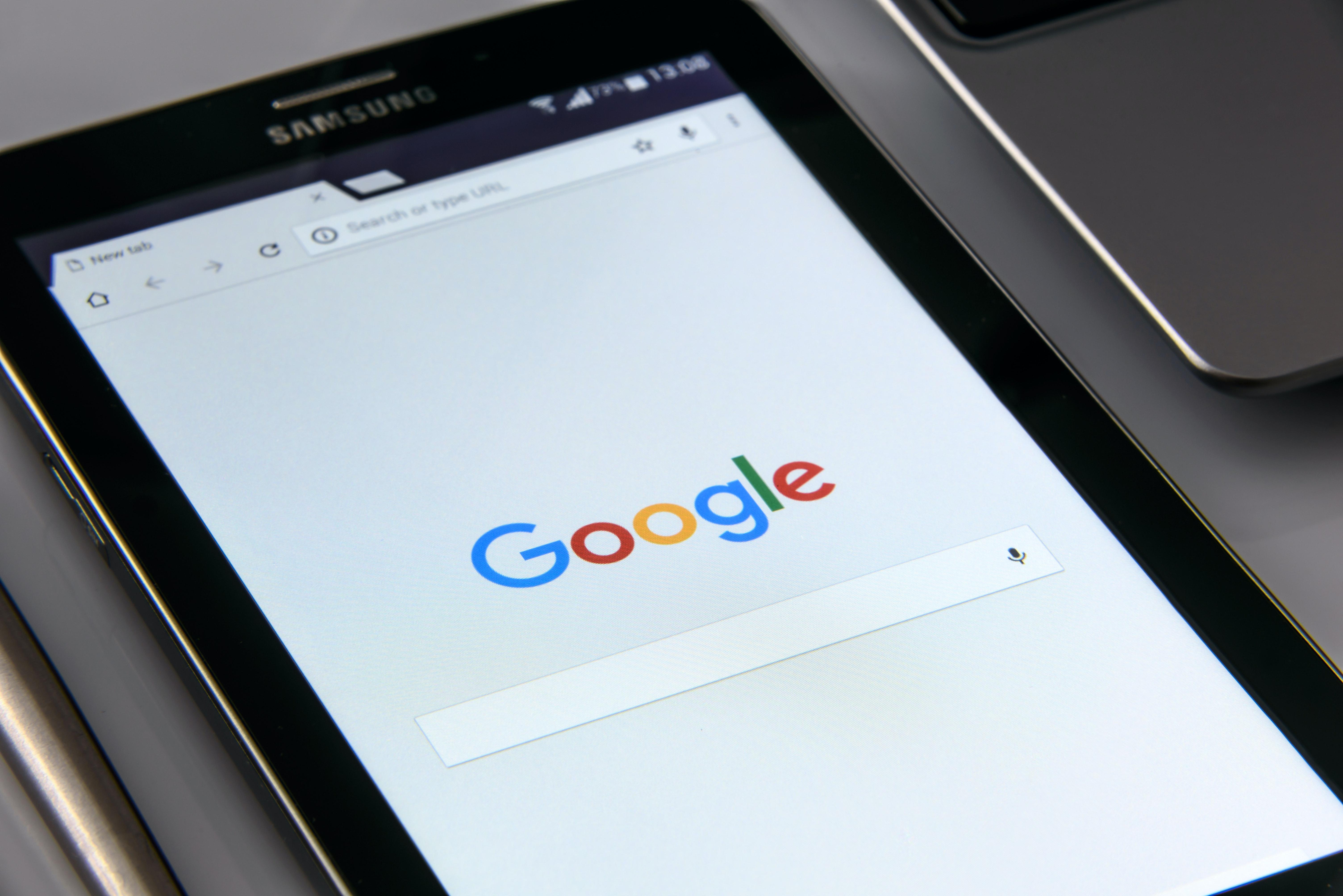 Google & AdWords